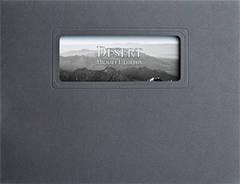 Desert - Collector's Folio