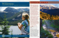 Wilderness: Our Enduring American Legacy