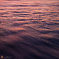 color,photo,picture,Pacific Ocean,waves,current,reflection,wind,breeze,motion,study,blue,purple,red,orange,blur,soft,peaceful,calm,tranquil