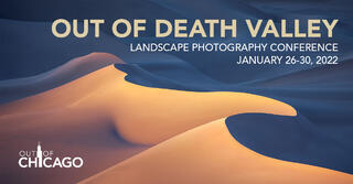 Out of Death Valley 2022
