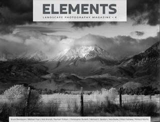 Published: Elements Landscape Photography Magazine #4