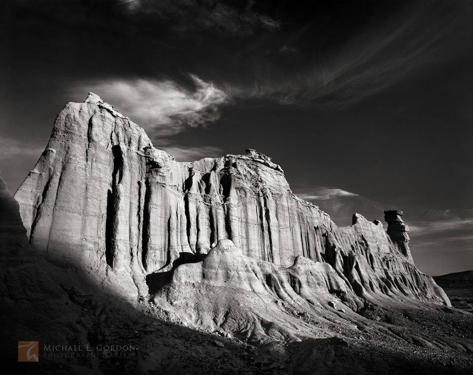 Desert Palisade