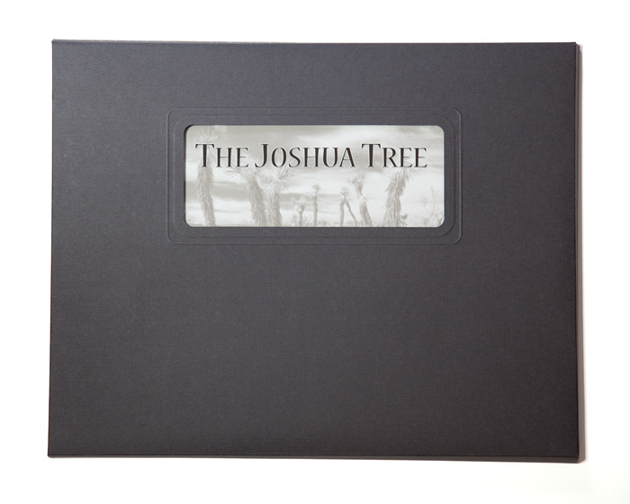 The Joshua Tree collector folio