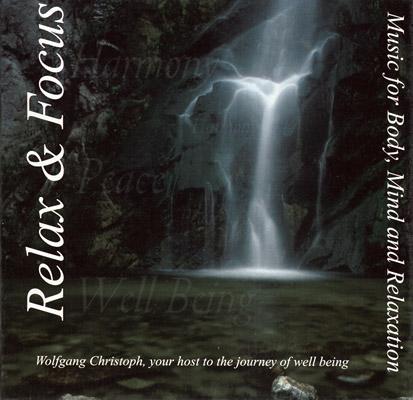 Relax & Focus, publication, photo